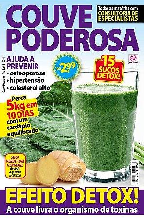 COUVE PODEROSA - 3 (2016)
