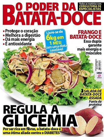 O PODER DA BATATA-DOCE - 5 (2016)