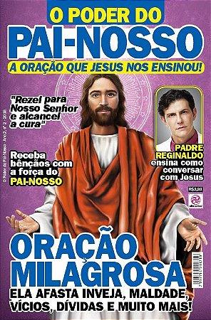 O PODER DO PAI-NOSSO - 2 (2016)