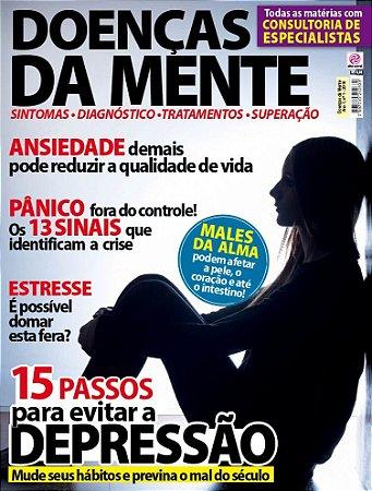 DOENÇAS DA MENTE - 1 (2016)