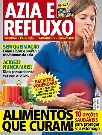 AZIA E REFLUXO - 3 (2016)