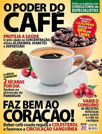 O PODER DO CAFÉ - 1 (2016)