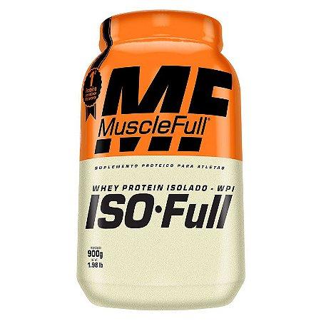 Iso-Full - 900g - Musclefull