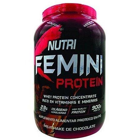 Femini Protein - 900g - Xnutri