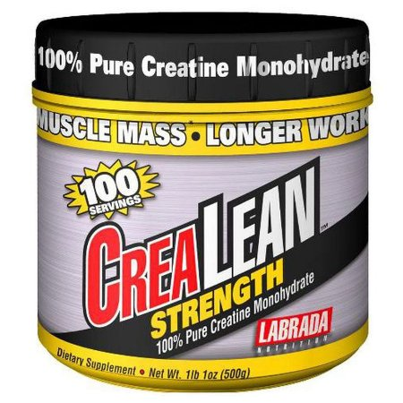 Crea Lean - 500g - Labrada