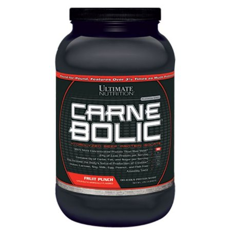 Carne bolic - 840g - Ultimate Nutrition