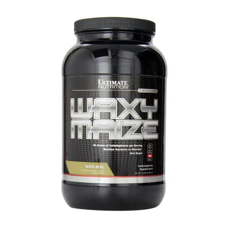 Waxy maize - 1.3kg - Ultimate Nutrition