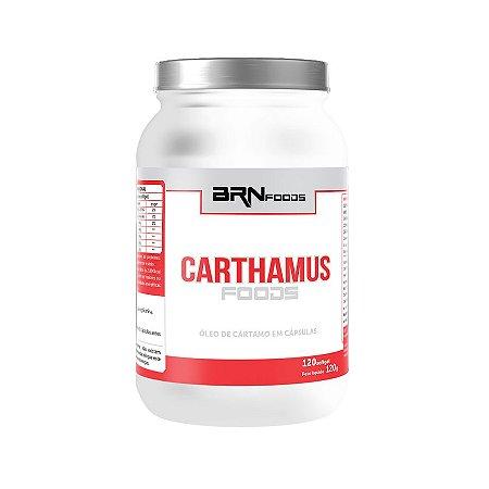 Carthamus Foods - 120 Softgels - Brnfoods