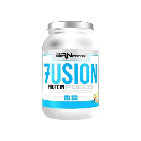 7Usion Protein Foods - 900g - BrnFoods