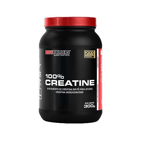 100% Creatine - 300g - Bodybuilders