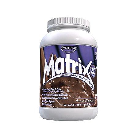 Blend Protein Matrix 2.0 - 907g -  Syntrax