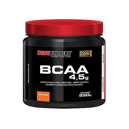 BCAA 4,5g - 250g - Bodybuilders