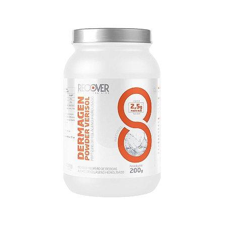 Dermagen Powder Verisol - 200g - Recover
