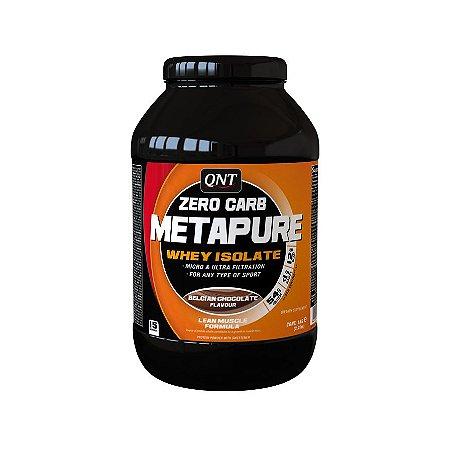 Metapure Zero Carb - 1kg - QNT