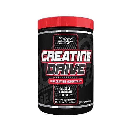 Creatine Drive - 300g - Nutrex