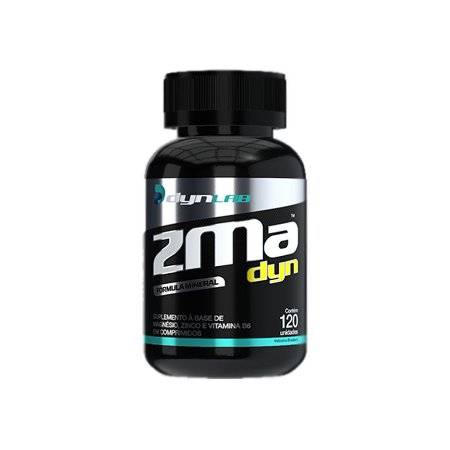 ZMA DYN - 120 Caps - Dynamic Lab