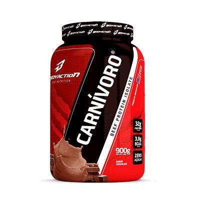 Carnívoro - 900g - BodyAction