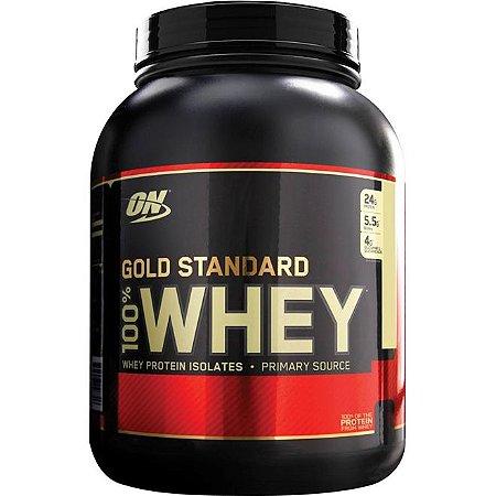 100% Whey Gold Standard - 2kg - Optimum Nutrition