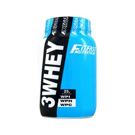 3 Whey Protein - 990g - FITFAST NUTRITION