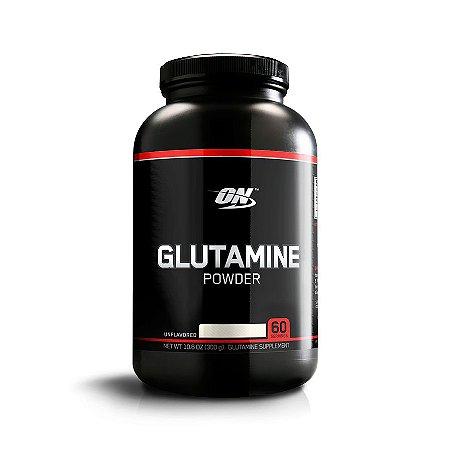Glutamine - 300g - Blackline - ON