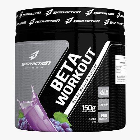 Beta Workout 150g - BodyAction