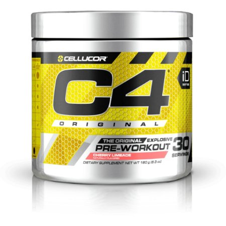 C4 Original 90g - Cellucor