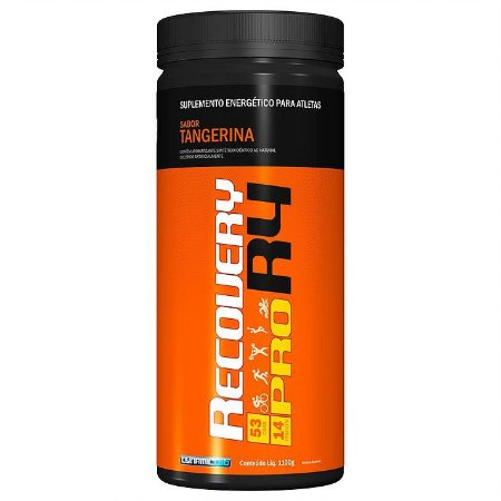 Recovery Pro R4 - 1.1kg - Dynamic Labs