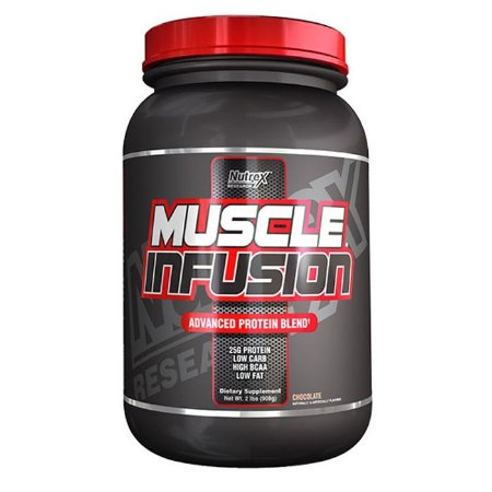 Whey Protein Muscle Infusion Advanced Protein 907g – Nutrex