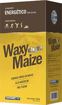 Waxy Maize Dyn 1kg - Dynamic Lab