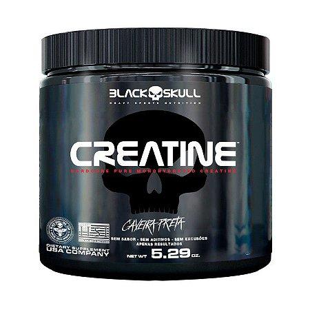 Creatine - 150g - Black Sull