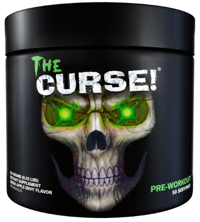 The Curse - 250g - Cobra Labs