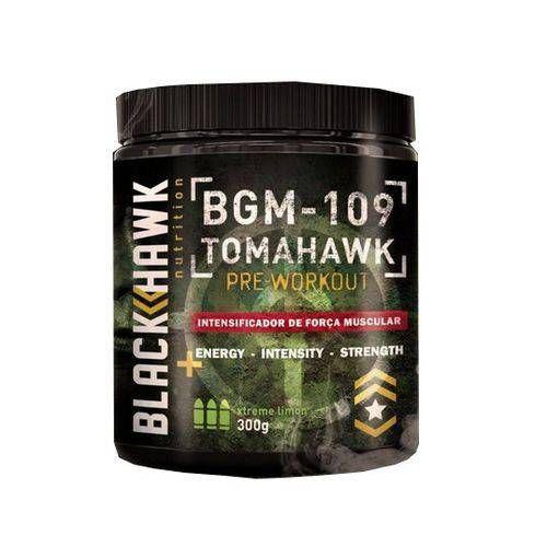 Pré-treino - BGM 109  Tomahawk - 300g - Blackhawk
