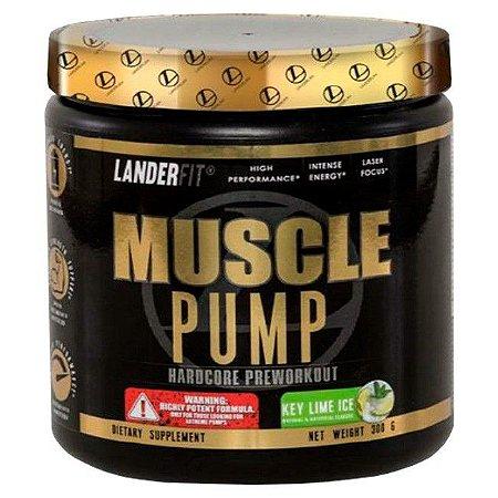 Muscle Pump (300g) - Landerfit