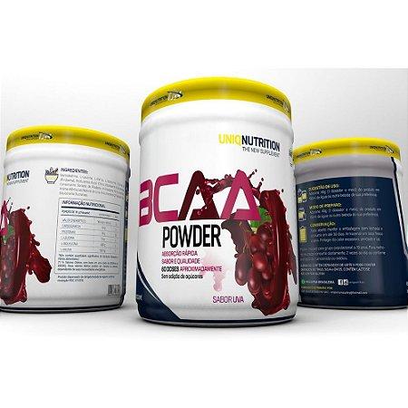 BCAA Powder - 300G - Uniq Nutrition