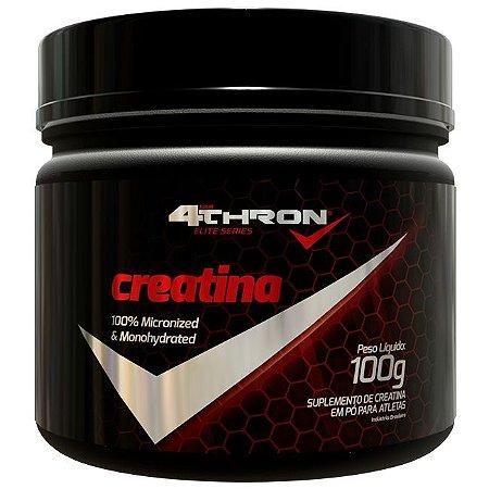 Creatina (100g) - 4Thron