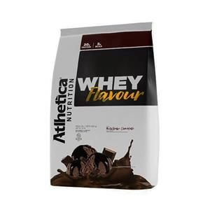 Whey Flavour - 850g - Atlhetica Nutrition