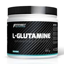 L-glutamine - 150g - Fitfast Nutrition