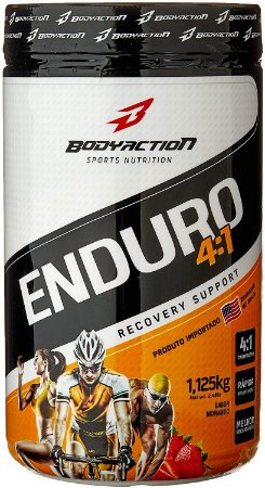 Enduro 4:1 - 1.125kg - Bodyaction
