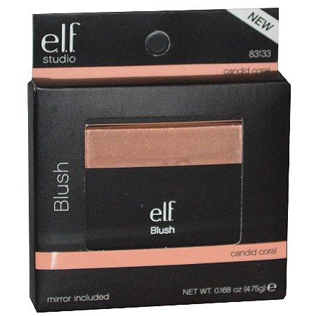 Blush Elf - Candid Coral