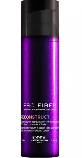 L'Oréal Professionnel Pro Fiber Reconstruct - Leave-in 75ml