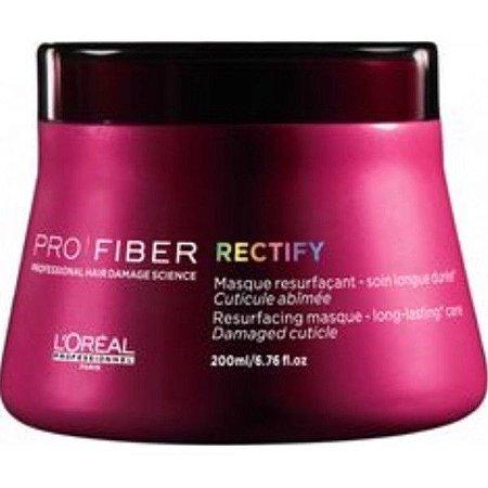 L'Oréal Professionnel Pro Fiber Rectify - Máscara 200ml