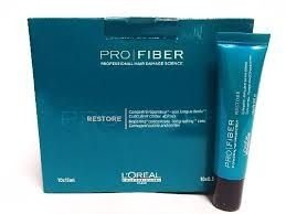 L'Oréal Professionnel Pro Fiber Restore - Ampola 01x15ml