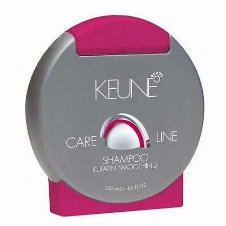 Keune Care Line Keratin Smoothing - Shampoo 250ml