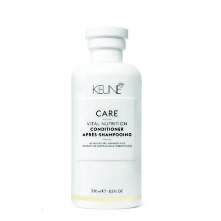 Keune Care Line Vital Nutrition - Condicionador 200ml