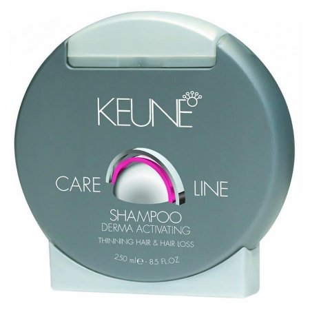 Keune Care Line Derma Activating - Shampoo 250ml