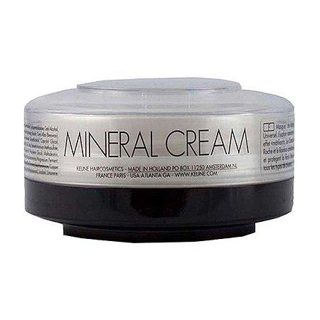 Keune Care Line Man Mineral Cream - Creme Antifrizz 30ml