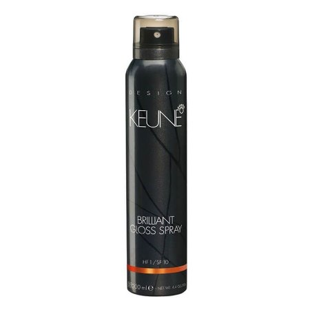Keune Design Brilliant Gloss Spray - Spray de Brilho 200ml
