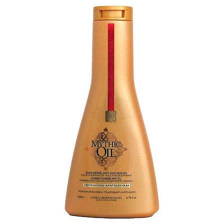 L'Oréal Professionnel Mythic Oil - Condicionador 200ml