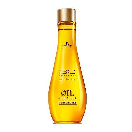 Schwarzkopf Bonacure Oil Miracle Argan Treatment Sérum 100ml
