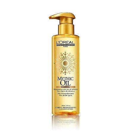 L'Oréal Professionnel Mythic Oil - Shampoo 250ml